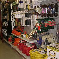 Electrical and electrician supplies available in Ardmore, PA