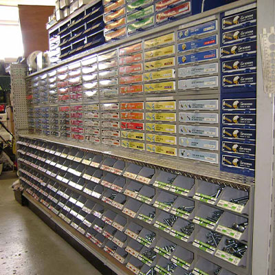 Vast Selection of Hardware Products and Tool Supplies available in Ardmore, PA