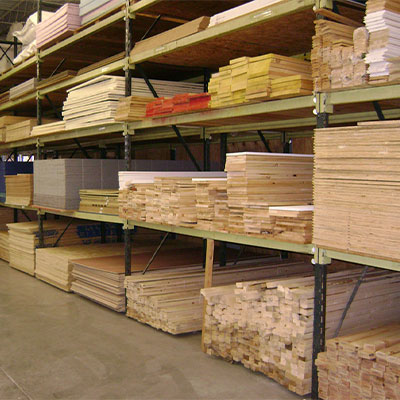 Pressure Treated Lumber and Wood available at DMI in Ardmore, PA