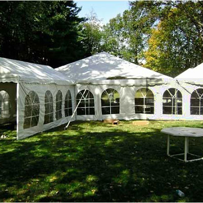 Graduation and Party Rental Equipment Tents Available in Ardmore, PA