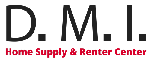 D.M.I. Home Supply and Renter Center